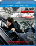 18. Mission: Impossible - Ghost Protocol
